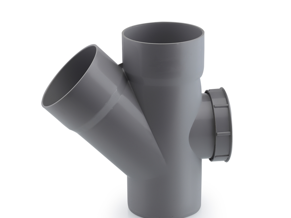 IM CPVC Pipe Fitting