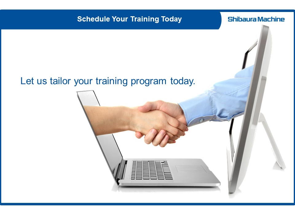 Let Us Tailor Your Training Program Today 4 (1)