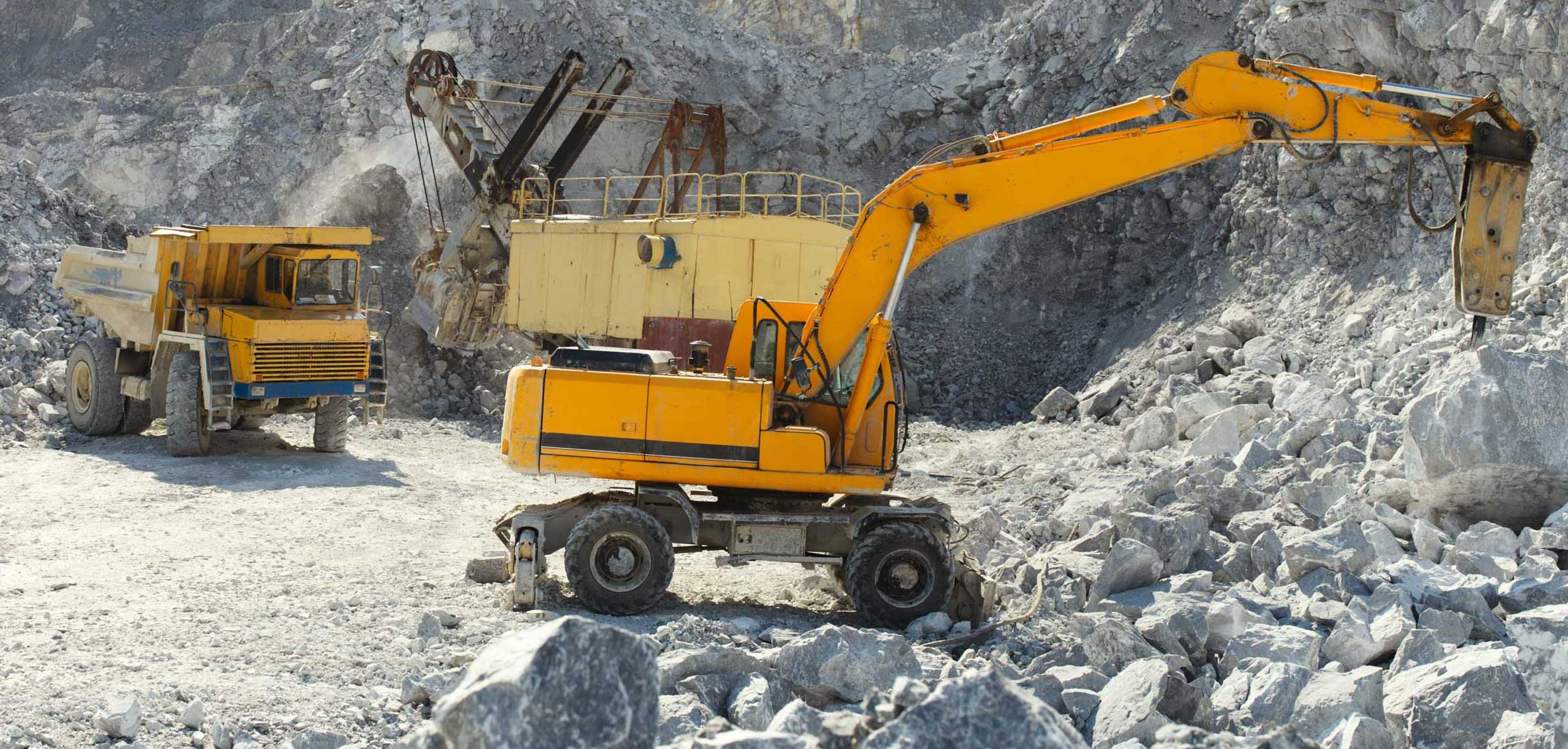 MT Mining Machinery